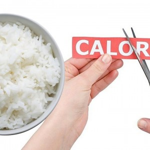 Easy Way to Cut Calories from Rice | Orange Health