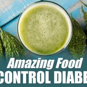 Bitter Melon To Control Diabetes || Health Benefits of Bitter Melon