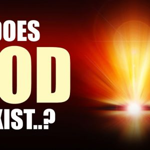 Does God Exist? || Facts Behind Existence of God