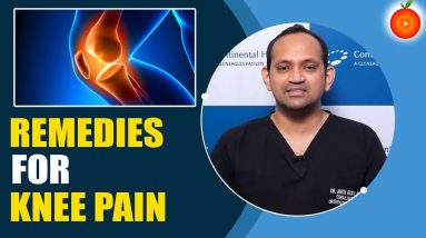 Knee Pain : Possible Causes, Symptoms and Treatment || Dr.P.Amit Reddy