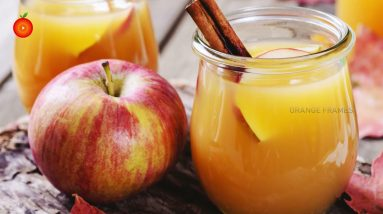 Quick & Healthy Drinks that You Should Try This Winter || Orange Health