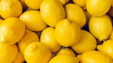 Cure Diabetes Forever with Just One Lemon A Day | Orange Health