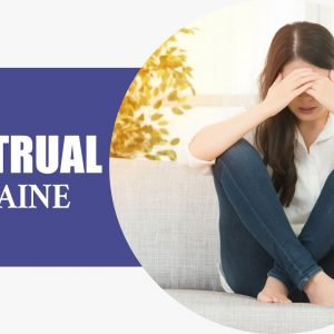 Menstrual Migraine and Period Headaches Affecting Your Life? || Orange Health